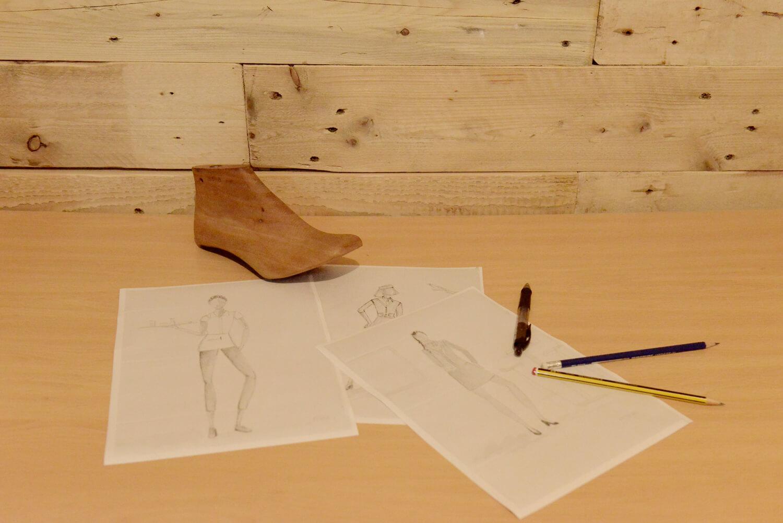 Oneflex | zapatos de trabajo anatómicos