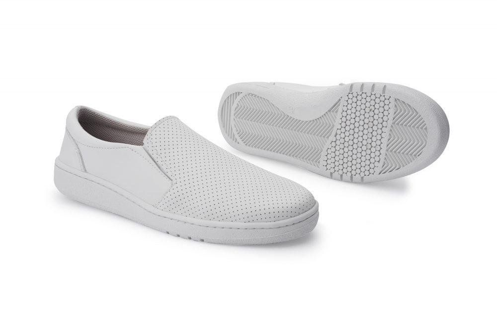 Comfort health care shoes model Ariel