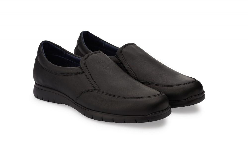 Zapatos de camarero modelo Axel marca Oneflex
