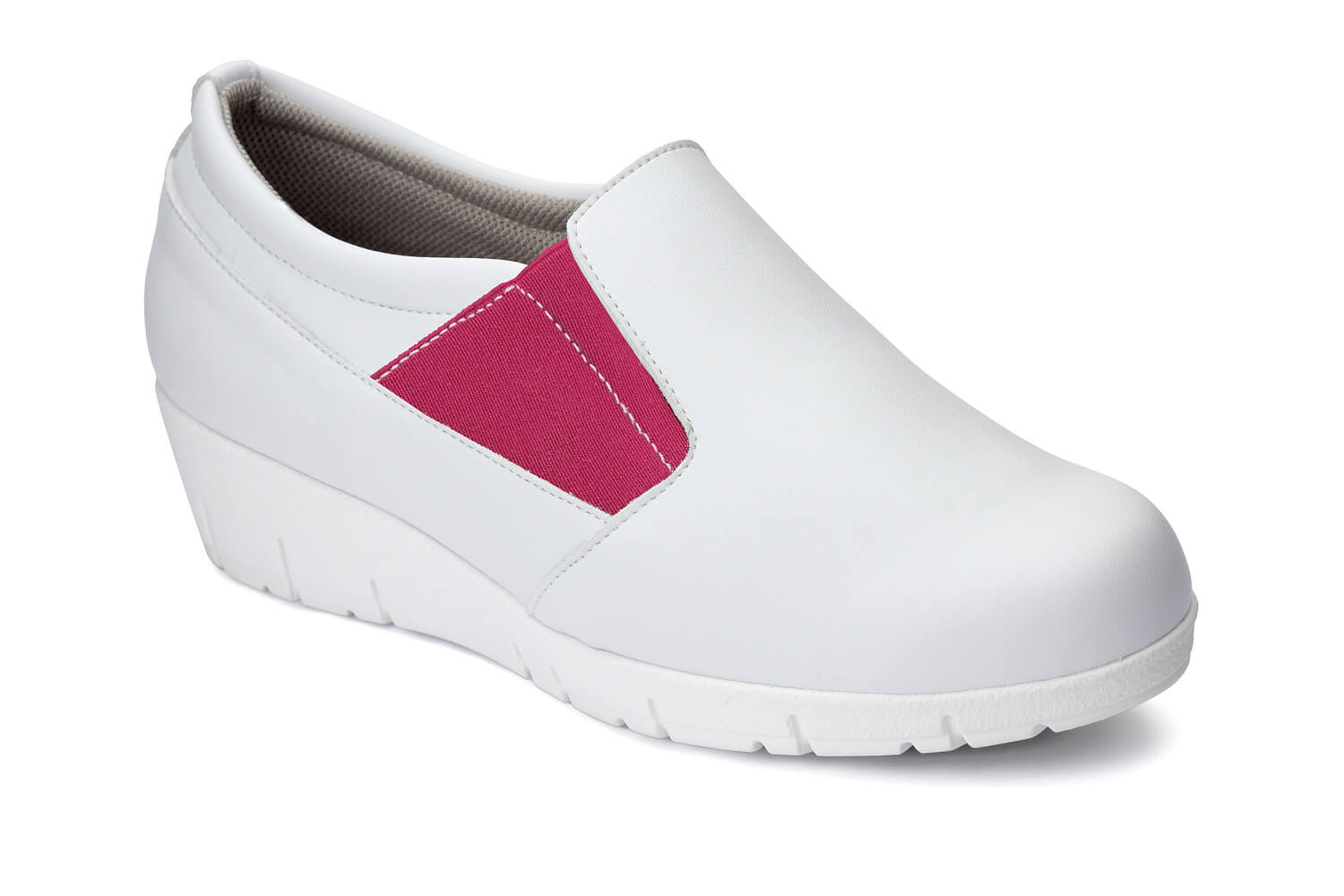 heel resistant in item single women flat flats leather s comforter genuine mother ballet comfortable casual outsole new from slip shoes soft