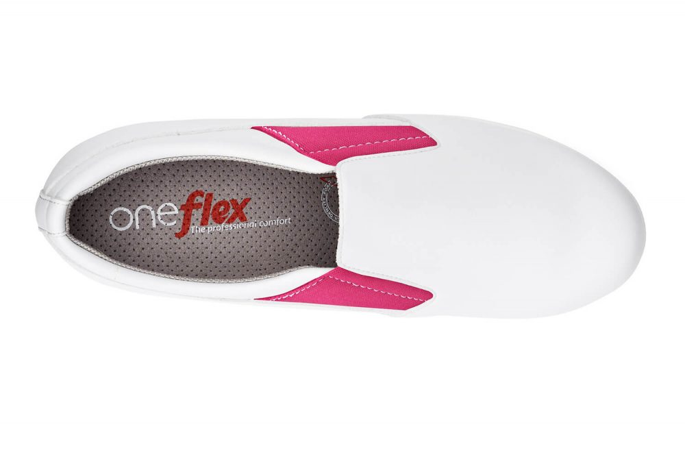 Denise-MF | slip resistant shoes for women