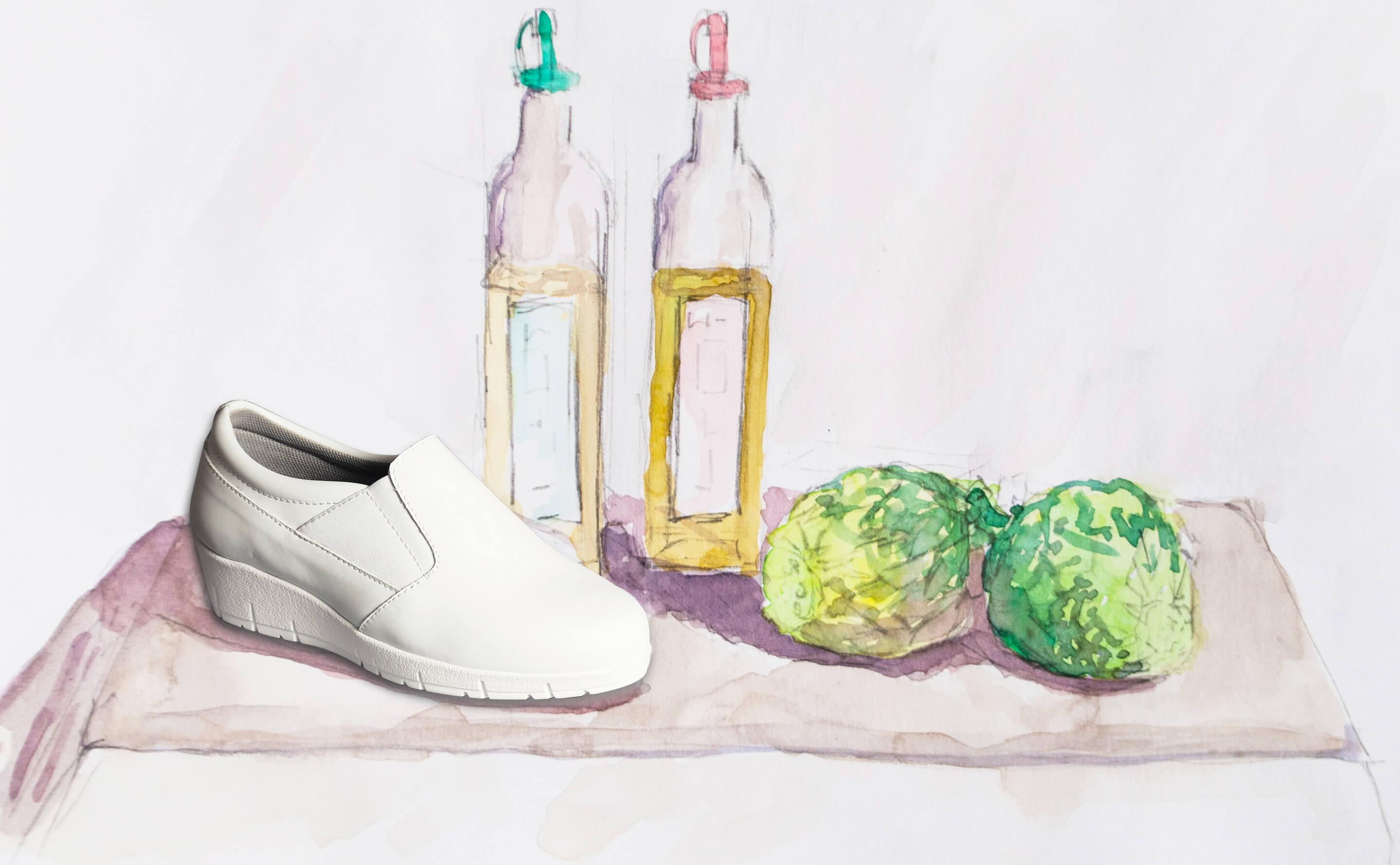Zapatos modelo Denise