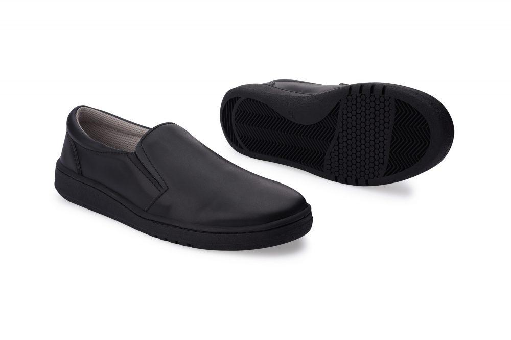 Comfort hospitality shoes model Alex