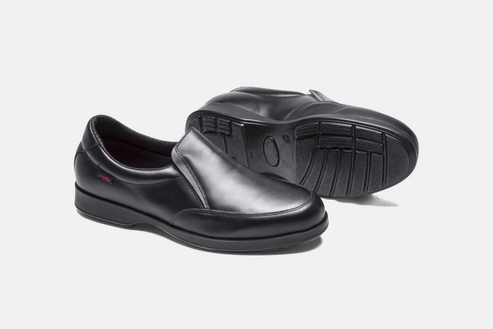 work shoes for hospitality industry model Adan Oneflex